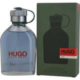Perfume Hugo Boss Man 125 Ml Hombre Importado Original