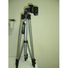 Tripode Para Camara / Video 90 Plataforma Vertical 1.40 Alt
