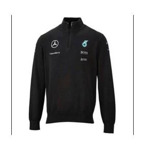 Sueter Mercedes Amg Petronas Hugo Boss De Lewis Hamilton 4ecbc3e115f