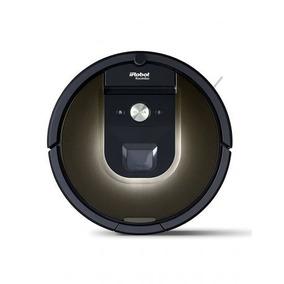Roomba 980 Robô Aspirador De Pó Inteligente Irobot Outlet