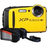 Camara Fujifilm - Finepix Xp120 16.4-megapixel Waterproof