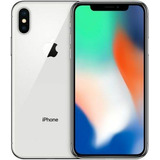 iPhone X Novo Na Caixa