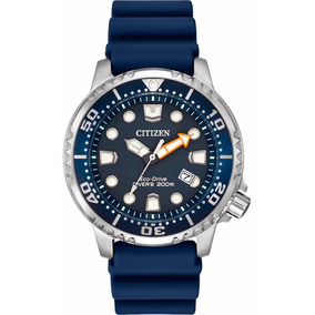 Reloj Citizen Promaster Diver Eco-drive Bn0151-09l