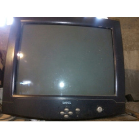 Monitor Dell 15 Pulgadas 1000
