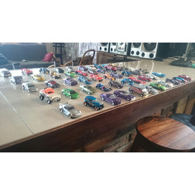 Carritos Hotwheels En Perfecto Estado