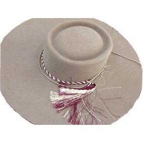 Sombrero Huasa Elegante - Vestuario y Calzado en Mercado Libre Chile 4ba731ed827d