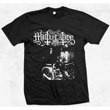 Mutiilation- Black Millenium Camiseta
