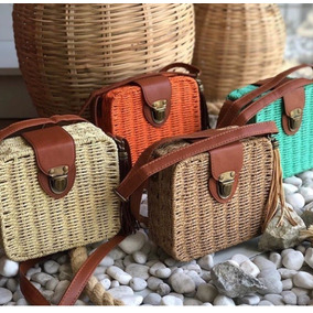 Mini Bag Para Você Arrasar Com Seu Look Verão