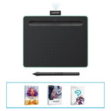 Acp - Tablet Digitalizadora Wacom Intuos S Bluetooth Inc Iva