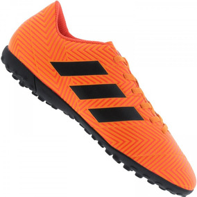 93ef650dec Chuteira Adidas Society Laranja - Chuteiras para Adultos no Mercado ...