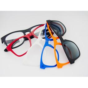 Armação Para Óculos Smart Grilamid Infantil M6627 Oculos - Óculos no ... bc62240b23