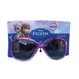 7d9dc0c6f9c62 Oculos De Sol Infantil Menina Disney Frozen Ana Elsa C9