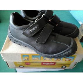 e6da06b2 Calzados Gigetto Escolar Ni A Talla 28 - Ropa, Zapatos y Accesorios ...