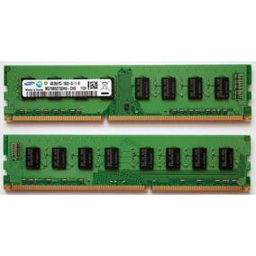 Memoria Ram4gb Ddr3 1333mhz Pc3-10600 Samsung