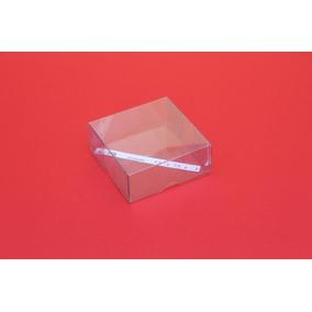 50 Cajas De 7.5x7.5x3 Cms. Cuerpo Y Tapa.con Envío Incluido.