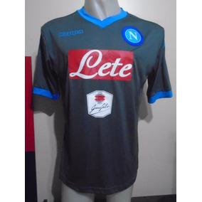 Camiseta Napoli Hamsik - Camisetas en Mercado Libre Argentina 742a560ea07ac