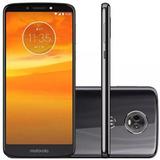 Celular Moto E5 Plus Xt1924 32gb 3gb Ram C/ Nota Fiscal
