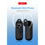Mini Telefone Celular Bluetooth Chip Smart Bm70 Ou Fsmartkk1