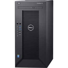 Servidor Dell Power Edge T30 Intel Xeon E3-1225 8gb Y 1tb
