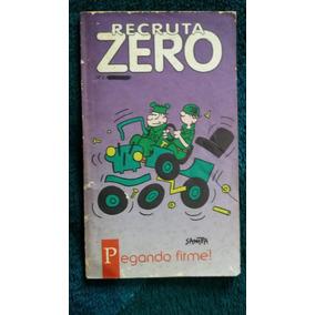 Revista Recruta Zero - Nº2 - Pegando Firme!