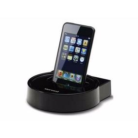 Docking Station Sherwood Para Ipod Ds-10 Áudio E Vídeo