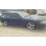 Rines 17 De Mustang Mustang 94 04