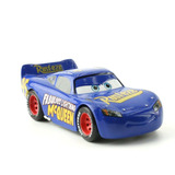7879afc0b3f Coches 3 Fabuloso Rayo Mcqueen Para Hudson Juguete Metal