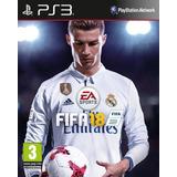 Fifa 18 Latino Ps3 Digital + Online (no Disco)