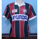 b10146f0a8 Camisa Fluminense 1995 - Futebol no Mercado Livre Brasil