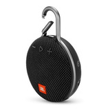 Jbl Clip 3 - Parlante Bluetooth, Intelec