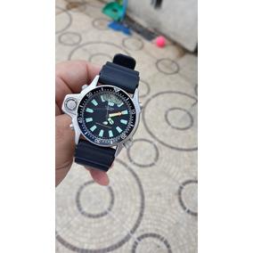 3da31d45272 Relógio Citizen Aqualand Série Prata - Relógio Citizen Masculino no ...
