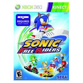 Kinect Para Xbox 360 Xbox 360 Juegos Infantiles En Mercado