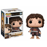 Funko Pop - Lord Of The Ring - Frodo - Castlegrayskull