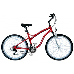 Bicicleta Fischer Grand Tour Aro 26 Unissex V-brake Ja