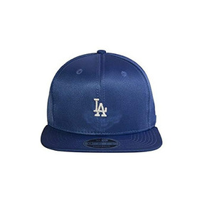Gorra Los Angeles Dodgers New Era Mini Logo 100% Poliéster T 96760f615be