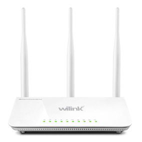 Router Inalambrico Wilink R300t (867)