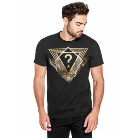 20 Playeras Guess Factory Originales