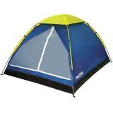 Barraca Para Camping Iglu 3 Pessoas Mor