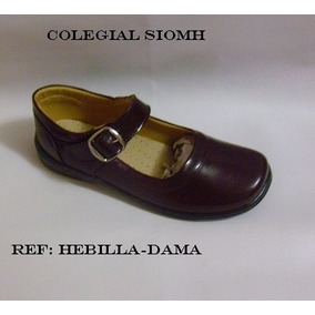 75a635e2 Zapato Escolar Tipo Mafalda ( Skechers ) N 36.5 - Zapatos en Mercado ...