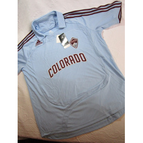 Camisa Esportiva Masculina adidas Colorado Tamanho Xg d355fccf776fe