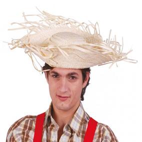 Sombrero Granjero Niño - Disfraces y Cotillón en Mercado Libre Argentina 5694c9cc848