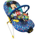 Bouncer Priori Disney Mickey Azul Dis-mkp
