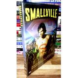 Dvd Original - Smallville - Piloto - Novo - Lacrado