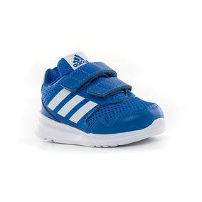 Zapatillas Altarun Cf I Blue adidas