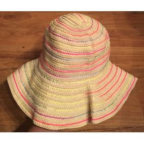 Padrisima Gorra Sombrero Playa Colores Neon 100% Original! bc21200620d