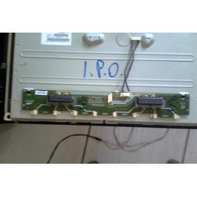 Lampadas +placa Inverter Todas Boas Tv Samsung Ln40d503f7g