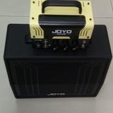 Set Amplificador Cabeçote Mini Guitarra Joyo Meteor + Caixa