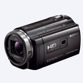 Videocámara Sony Hdr-pj540 Nueva