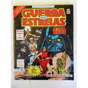 Guerra Nas Estrelas! Bloquinho Extra Nº 5! Bloch 1978