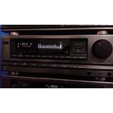 Amplificador Sony Ta-d505 Pioneer Technics Jvc Kenwood